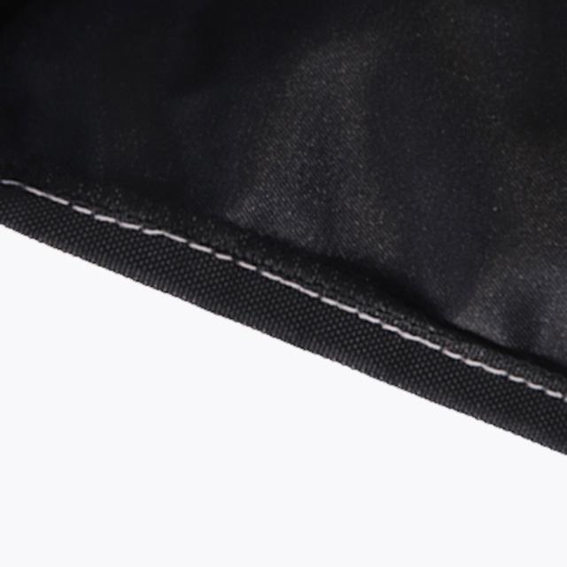 「STD1」クロスバッグ(ブラック)