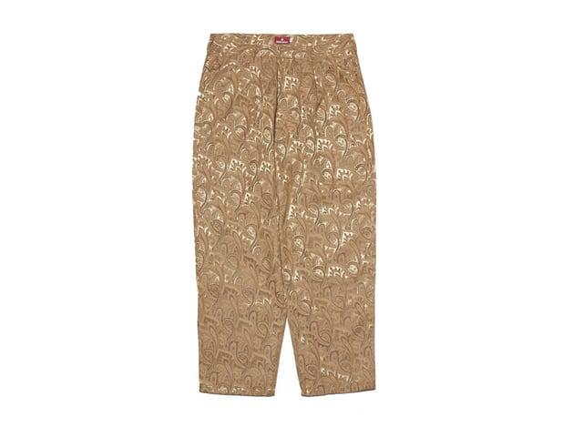 HELLRAZOR Jacuard Trousers
