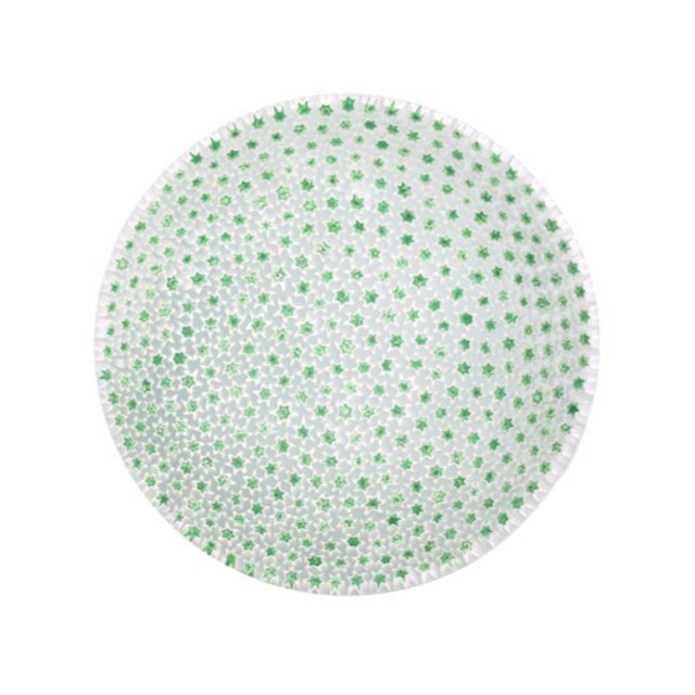 ERCOLE MORETTI 13cm 飾り皿 №68