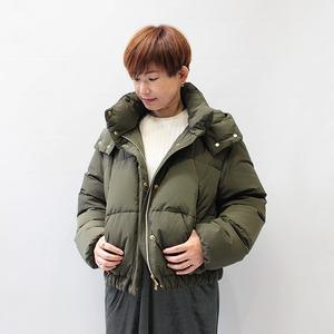 TATRAS(タトラス) ショートダウンジャケット MULLOM 2021冬物新作 [送料無料]