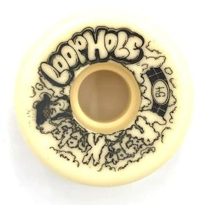 Loophole Wheels/ ROGER KREBS / V SHAPE / 54mm