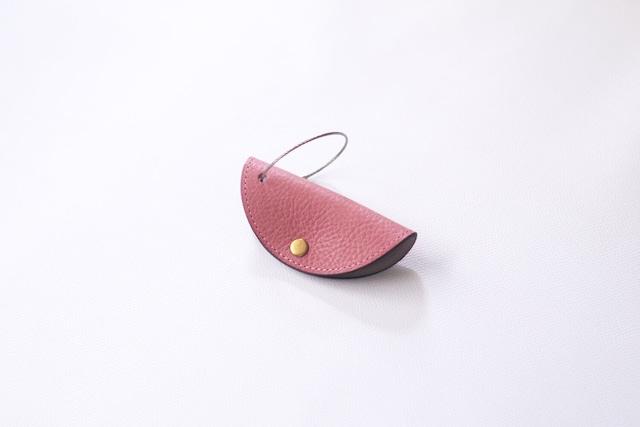 サークルキーケース/Pink