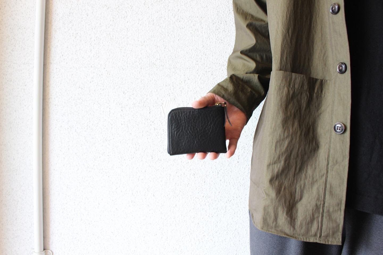 SLOW(スロウ)/ bono  -smart short wallet-