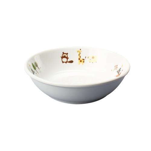 9.8cm小皿 強化磁器 ホリデー【1009-1350】