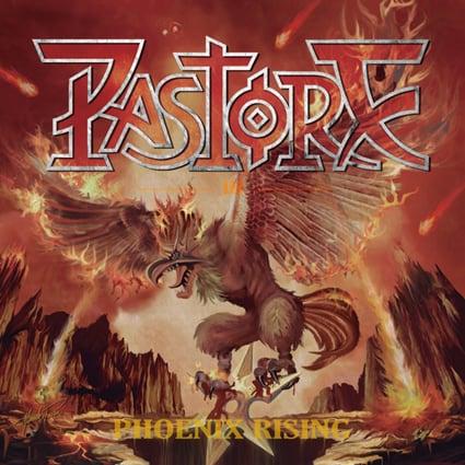 "PASTORE ""Phoenix Rising"""