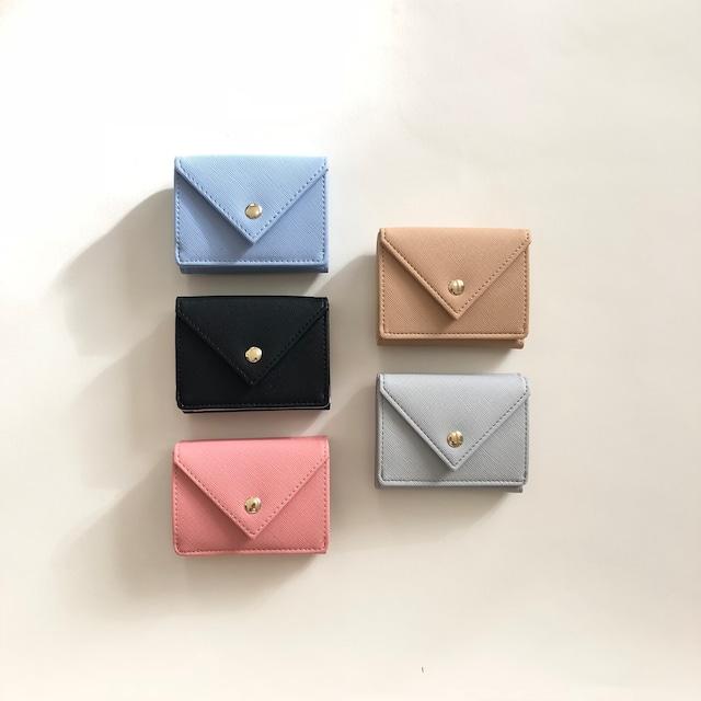 ◆即納◆Compact Mini Wallet so-02