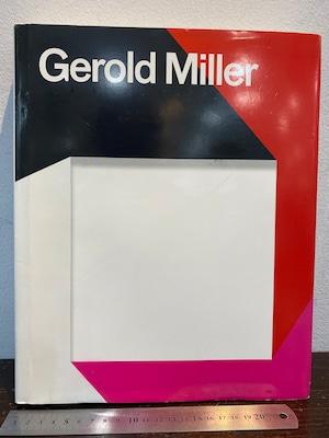 Gerold Miller 1987-2011