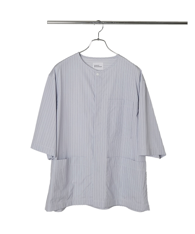 【product almostblack】21SS-PSH04