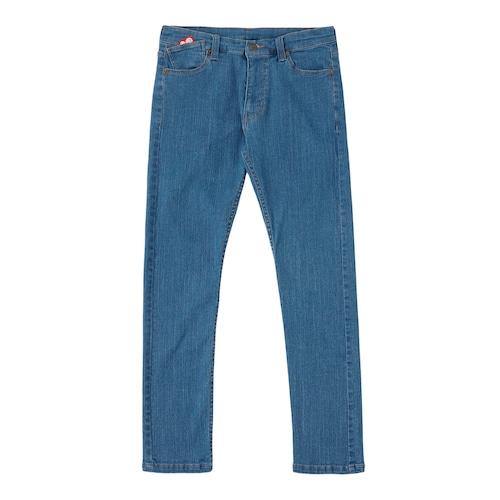 EXAMPLE SKINNY PANTS / LIGHT BLUE
