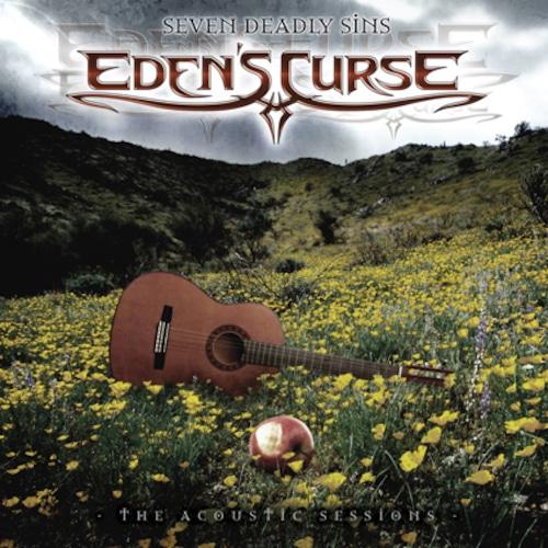 """EDEN'S CURSE """"Seven Deadly Sins - The Acoustic Sessions"""" (輸入盤)"""