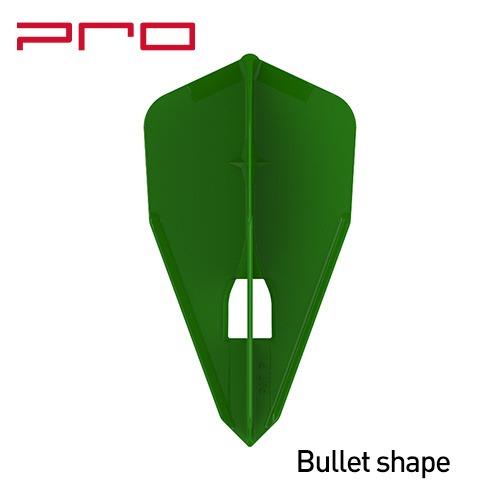 L-Flight PRO L8 [Bullet Shape] Green