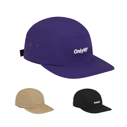 ONLY NY|Logo 5-Panel Hat