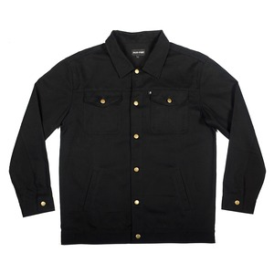 Pass-Port / workers late twill jacket / M