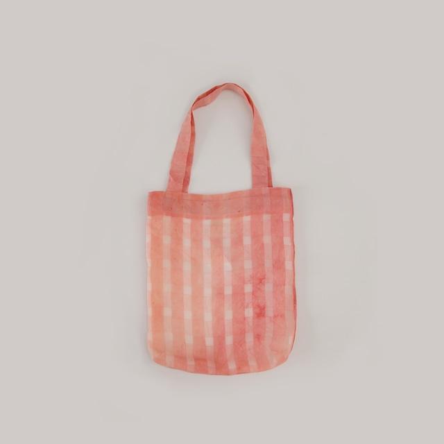 Mini Eco bag  -Poppy