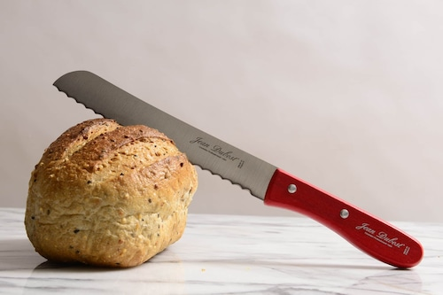 ジャンデュボ ウッドハンドル ブレッドナイフ