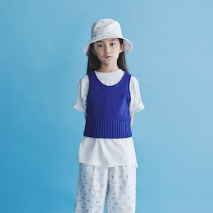 GRIS 21SS Knit Buistier S/Mサイズ (Royal) [GR21SS-KN002]※メール便1点までOK