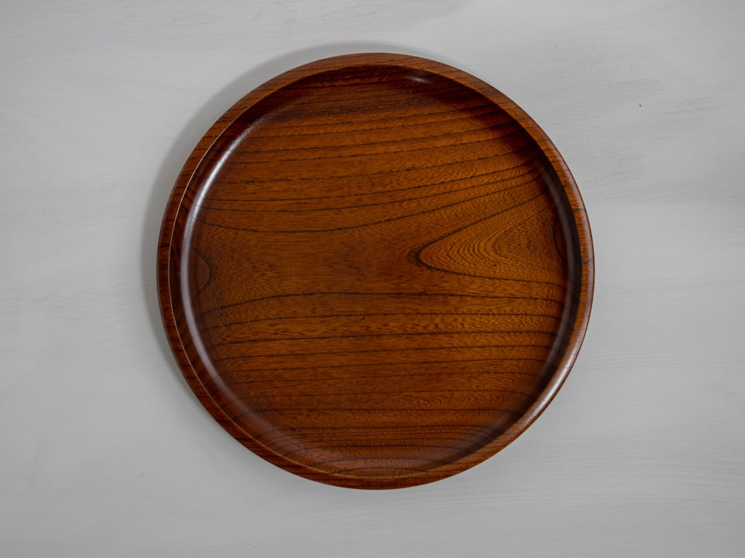尺0丸盆(直径約30cm)