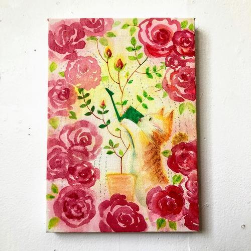 chiery 「情熱の薔薇」