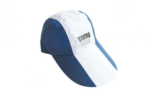 LONG VISOR CAP-A