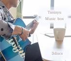 Music box  3discs