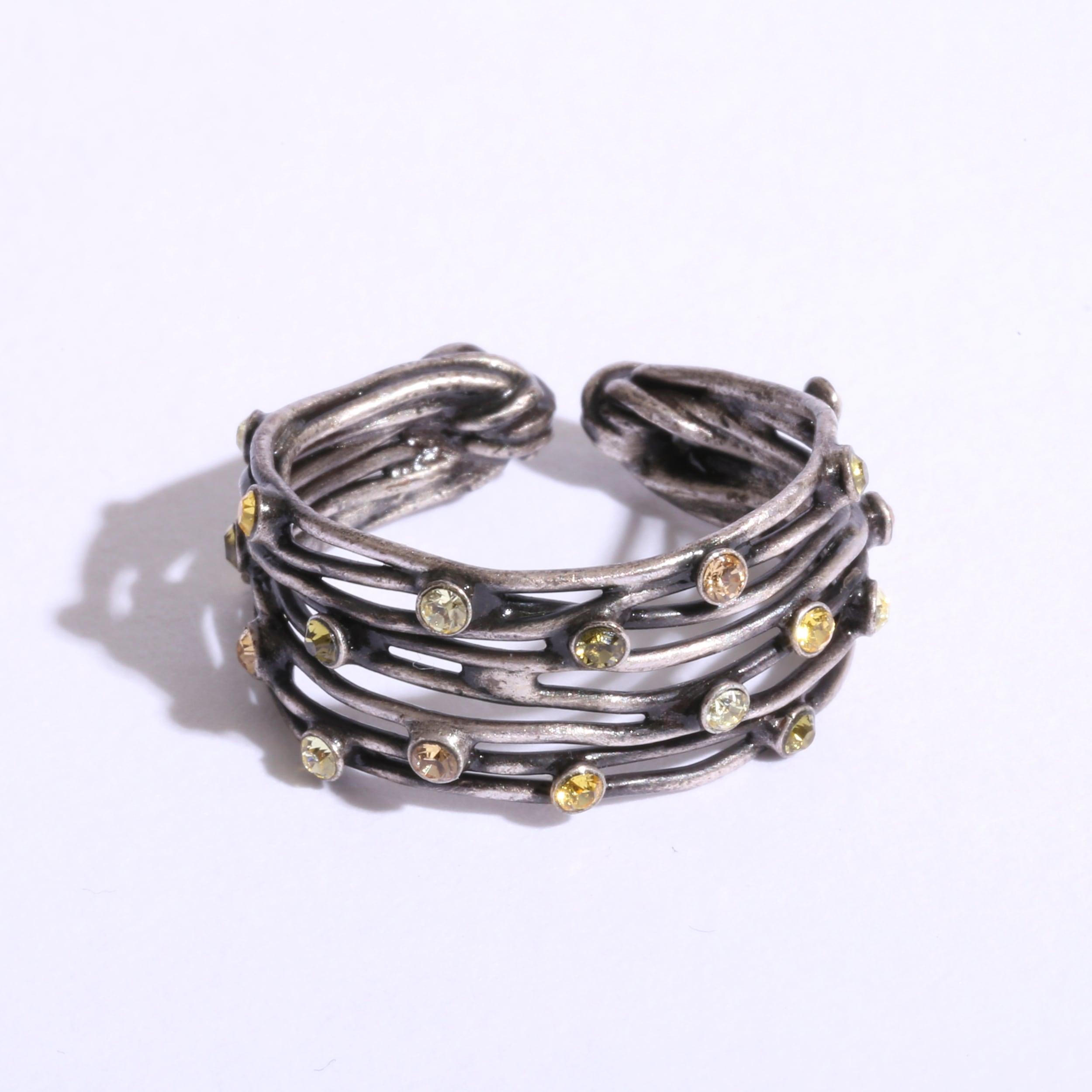 stone ring リング2