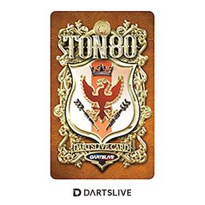 Darts Live Card [49]