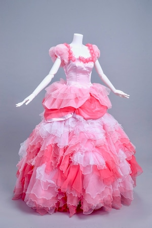 スタッフ一押し♪ プリンセスドールcuteバルーンドレス♡