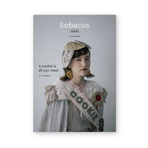 Sobacus petit vol.01 送料無料