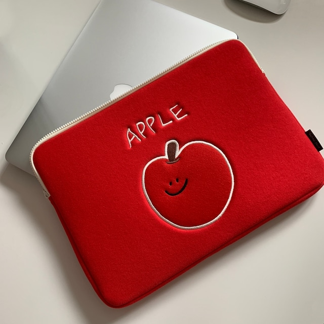 [second morning] アップル PCケース(13インチ)