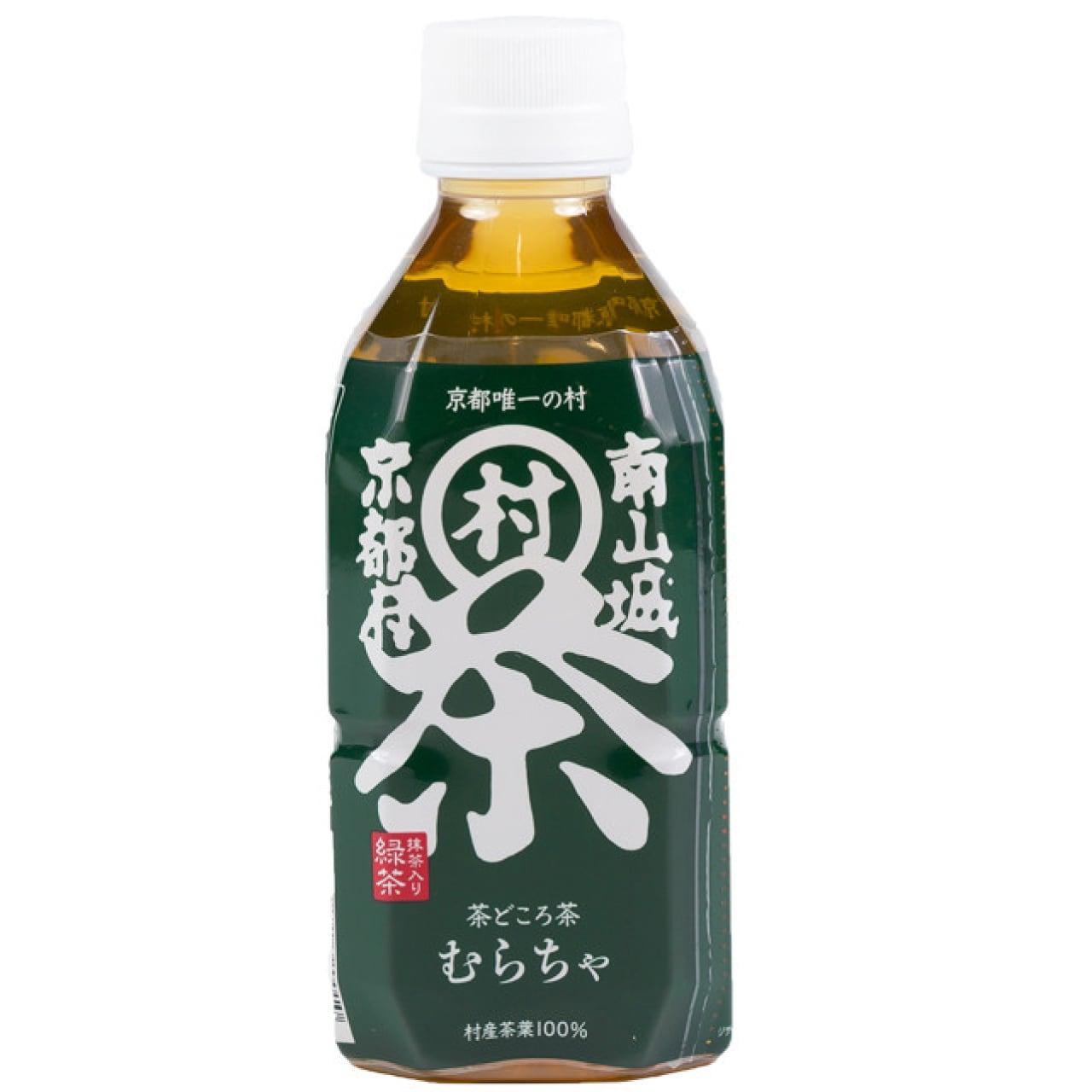 むらちゃペットボトル 緑茶 (1本)