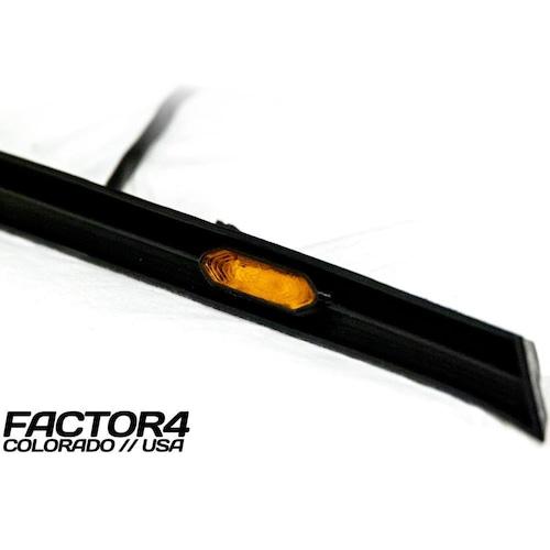 【 Factor4 】RAV4 Grille Lights (Amber)