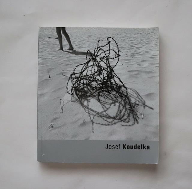 Josef Koudelka (Fototorst 10) / Anna Farova (序文), Karel Hvizdala (インタビュー)