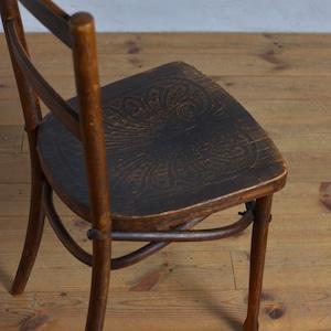 Bentwood Chair / ベントウッドチェア  【A】〈チェア・椅子・ダイニングチェア・デスクチェア・曲木〉SB2012-0002 【A】