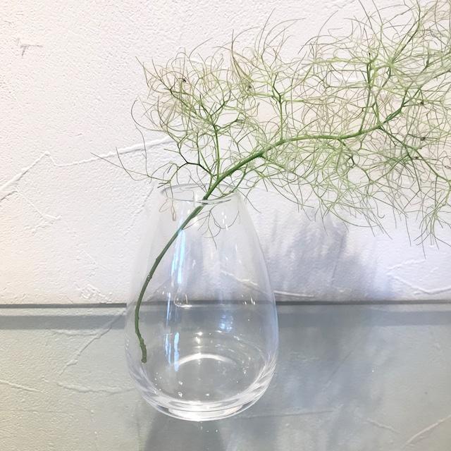 BOB CRAFT ボブクラフト エッグベース Sサイズ  フラワーベース 花瓶