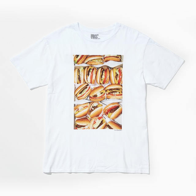 """Terry Richardson """"TERRYWOOD"""" × Stie-lo: IN-N-OUT"""