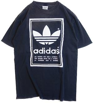 90年代 adidas Tシャツ 【M】 |アディダス アメリカ ヴィンテージ 古着
