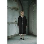 【RehersalL】Iburu coat(black) /【リハーズオール】イブルコート(ブラック)