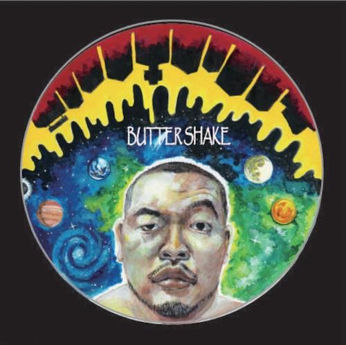【邦ぴよ・ザ・イチャリバヤッケーブルーズ】BUTTER SHAKE【CD】