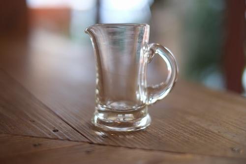 【カンナカガラス工房◆村松学】◆ミルクピッチャー◆初入荷◆◇NEW!◇◆