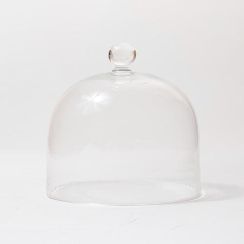 [三浦 侑子]ガラスドーム(17cm)