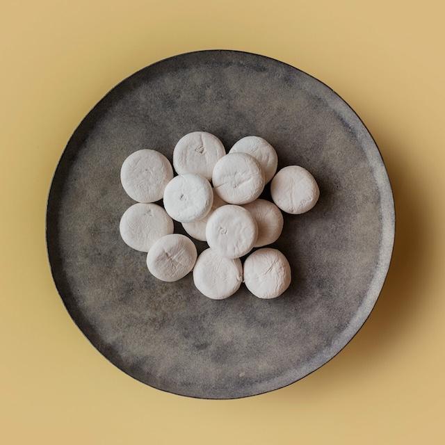 TSUKIGASEYA snacks / ホワイトチョコチップ