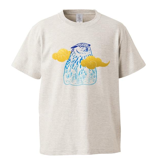 『山の如く』Tシャツ