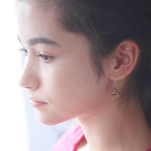 dori / ドリ(Pierced Hang)