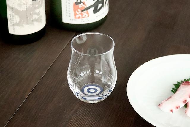 【SP3D23-07】『利き酒グラス』『味わいグラス』 日本酒 おいしく飲む 飲み比べ 味わう 楽しむ