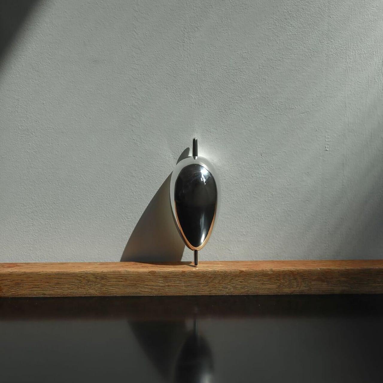 2001001 / Silver