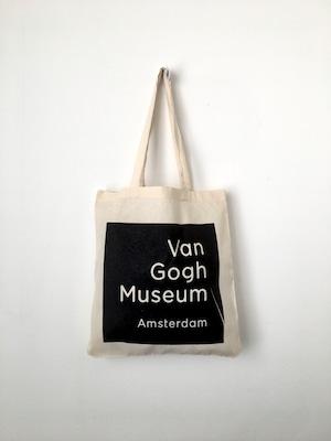 【訳ありセール】ゴッホミュージアムのトートバッグ⑤ 【Substandard】Tote Bag of Van Gogh Museum