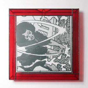 S-Glass / 12inch Record Frame