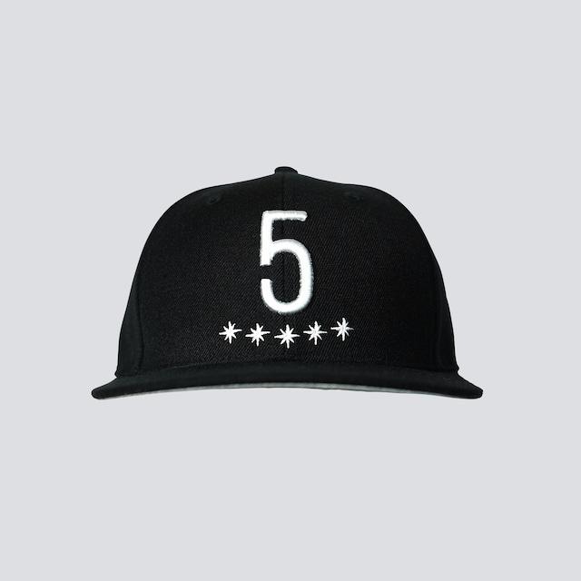 """""""FIVEZ"""" AUTHENTIC CAP"""