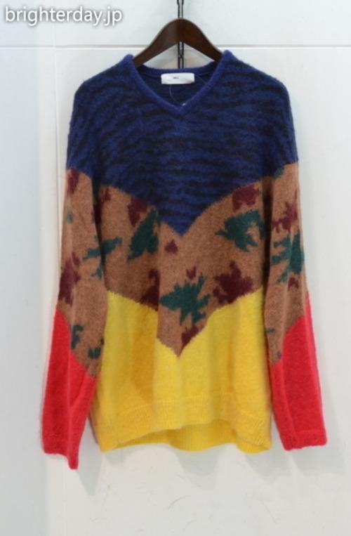 TOGA VIRILIS セーター