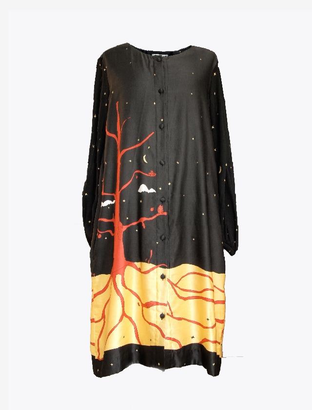 TSUMORI CHISATO DRESS 25YEAR ANNIVERSARY